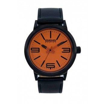 Reloj 666 Barcelona Colección Born Sport Naranja. Precio: 114€ http://www.tutunca.es/reloj-666-barcelona-coleccion-born-sport-naranja