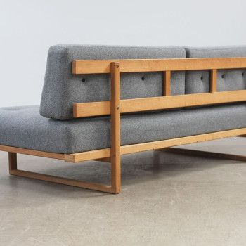 Daybed by Borge Mogensen