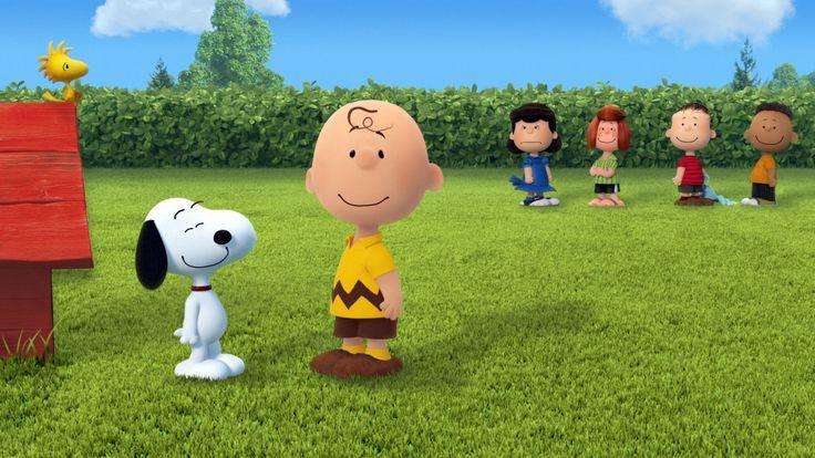 Die Peanuts der Film: Snoopys Große Abenteuer - Ratgeberspiel