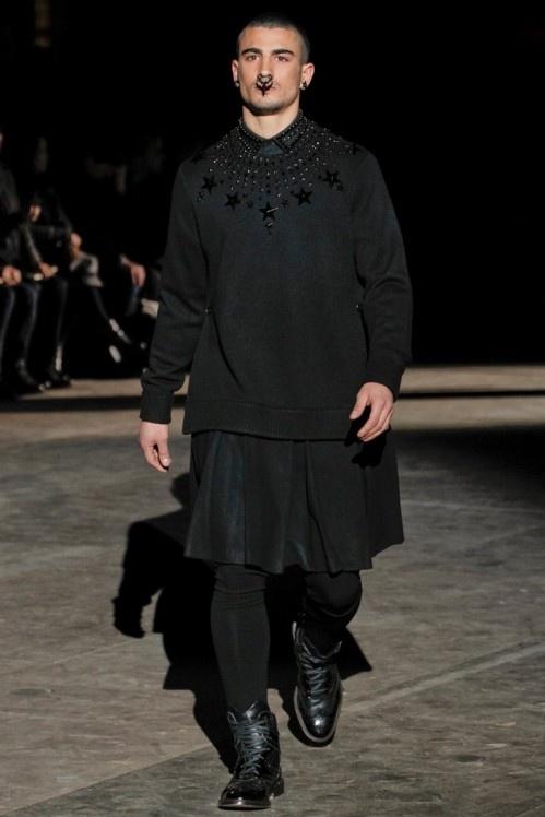 Givenchy Man Fall/Winter 2012-201213 Men, Endless Closets, Fallwinter 2012, 2012 Menswear, Autumnwint 201213, Fall Winte 2012 13, Givenchy Menswear, Fall Winter, Man Fall Winte