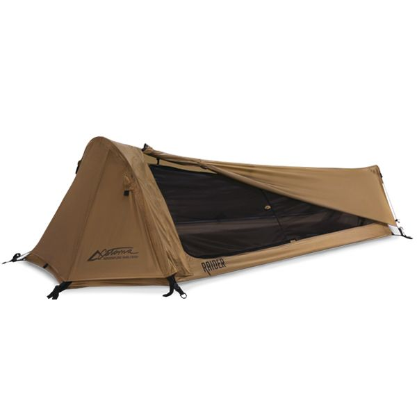 Catoma Adventure Shelters Raider one man tent - MMI Tactical  sc 1 st  Pinterest : best tactical tent - memphite.com