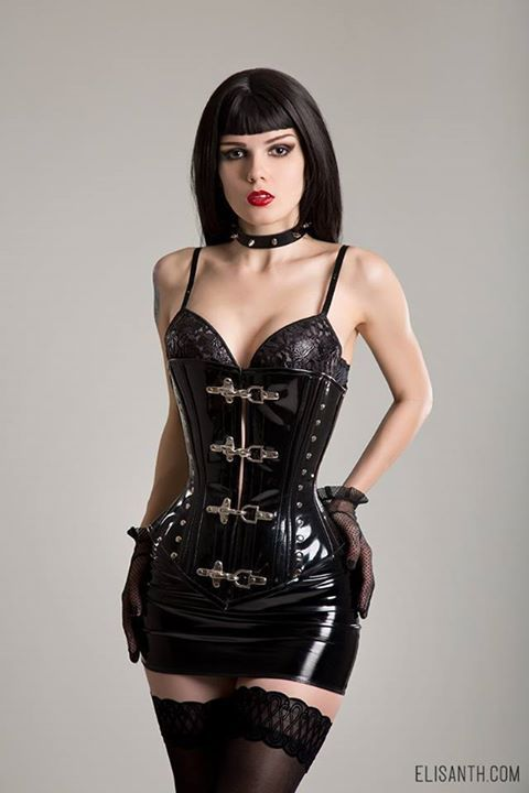 fetish models Latex