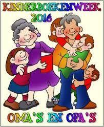 Afbeeldingsresultaat voor kinderboekenweek 2016 opa en oma