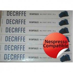 CL Espresso Decaff (100 Compatible Nespresso Capsules)