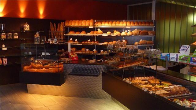Bakkerij winkelinrichting - winkelinrichting | Koopjeskrant.be