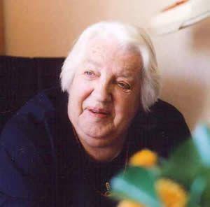 Nel Ojemann - Een bevlogen docent die zich inzette voor kinderen met leermoeilijkheden. Zij is verder gaan boorduren op de vondsten van Maria J. Krabbe.
