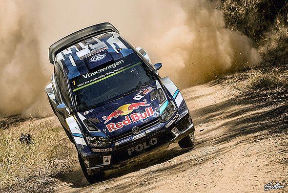 Fix: Startreihenfolge für 2017 geändert - WRC - Motorsport-Magazin.com
