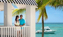 The breezy Caribbean lifestyle while on a luxury trip to Couples Tower Isle, Jamaica #CCLuxe cheapcaribbean.com