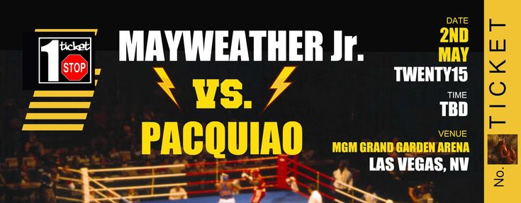 PRICE DROPPING ALERT - Mayweather Vs Pacquiao Tickets - http://buy.oneticketstop.com/price-dropping-alert-mayweather-vs-pacquiao-tickets/