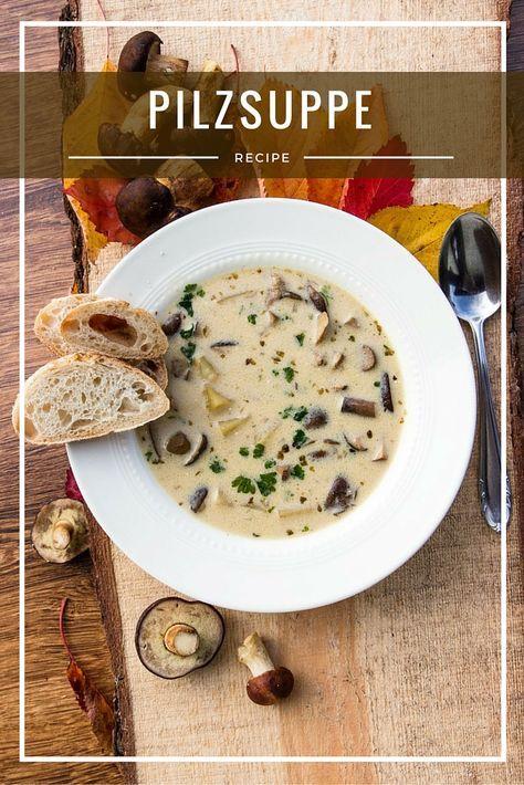 Zutaten: 2 EL Butter 1 EL Olivenöl 1 Zwiebel 500 g Kartoffeln 300 g Pilze (z.B. ein paar Steinpilze, Maronen, Pfifferlinge) 1 TL getrockneter Oregano 80 ml Weißwein trocken 1 l Brühe (Rind, Geflügel oder Gemüse) Handvoll Petersilie 150 g Schmand Salz, Pfeffer Zubereitung Kartoffeln schälen und würfeln. Pilze säubern und in Scheiben schneiden. Zwiebel ebenfalls würfeln. …