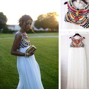Threadflip Mobil, is this ok to wear to a wedding?