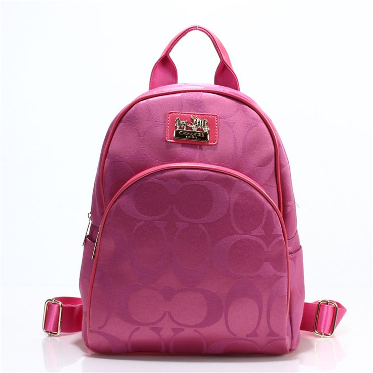low-priced Coach Pink Backpack on sale online, save up to 90% off being unfaithful limited offer, no taxes and free shipping.#handbags #design #totebag #fashionbag #shoppingbag #womenbag #womensfashion #luxurydesign #luxurybag #coach #handbagsale #coachhandbags #totebag #coachbag