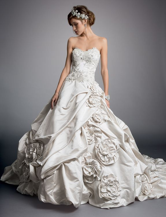 71 best images about eve of milady on pinterest wedding for A princess bride couture bridal salon