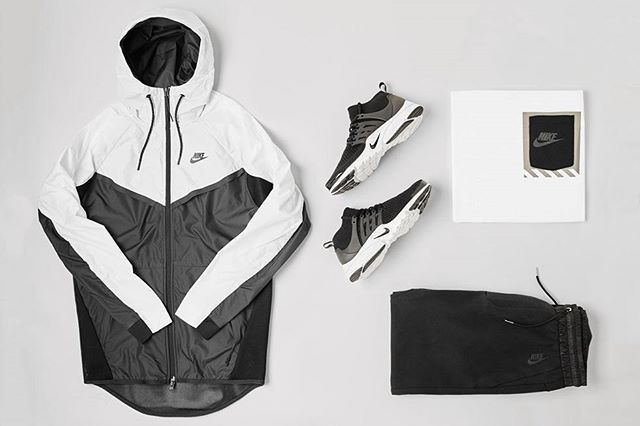 WEBSTA @ end_clothing - From a 1960s athletic staple to a modern-day favourite, the tracksuit is a cultural icon that transcends the decades. Take a look at some of our favourites at www.endclothing.com/blog