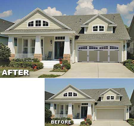 garage makeovers that will make you want to remodel | double