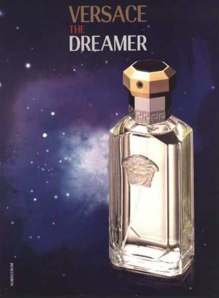I wear mens cologne. The Dreamer by Versace is my favorite.