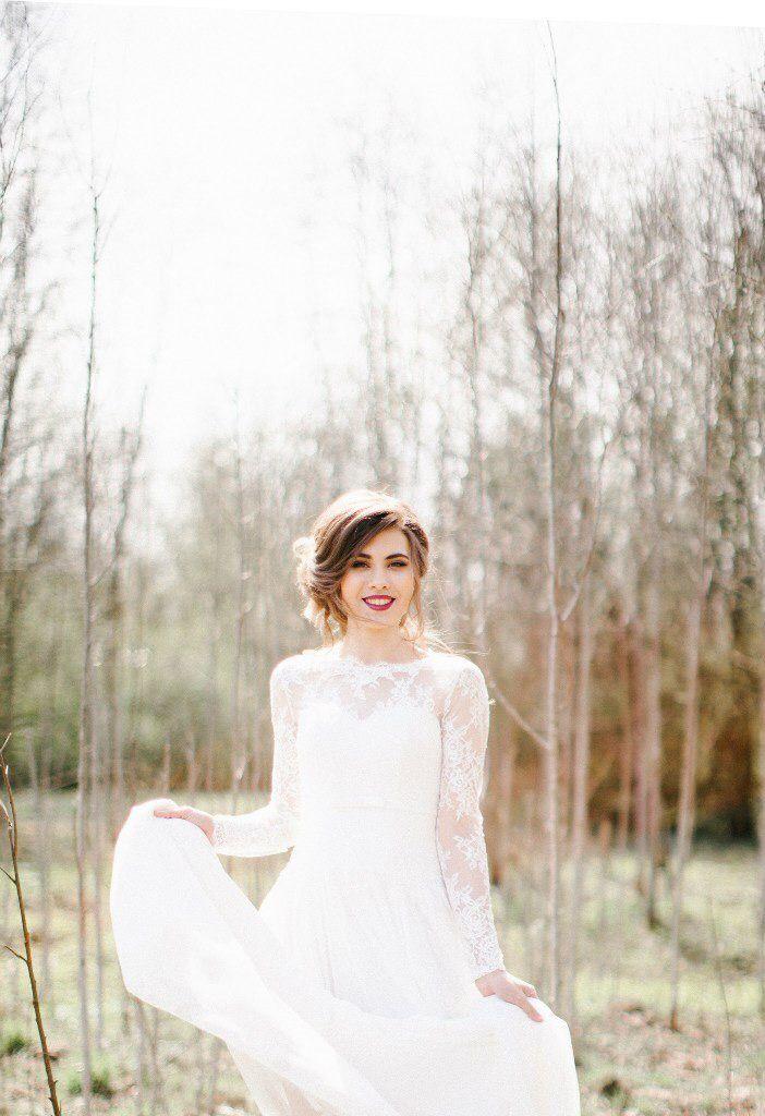 Bride Rita,#bridaldress