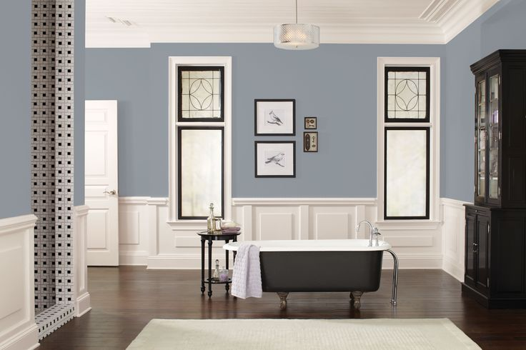 7 best sherwin williams windy blue images on pinterest for Sherwin williams paint sample