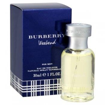 Profumo Uomo Burberry Weekend Eau de Toilette EDT 50 ml