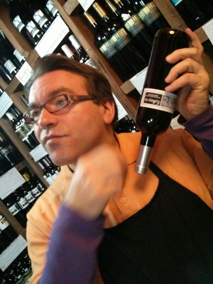 vino e ilusión en el blog de la Vinatería Yáñez: Oferta vinos+croquetas, cajas para regalar, cata d...