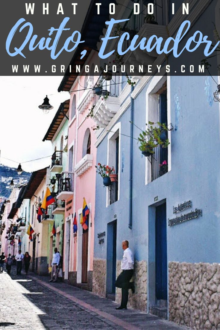 Best Images About CENTRAL AMERICA TRAVEL On Pinterest - Underrated escapes 10 tips and tricks for discovering quito ecuador
