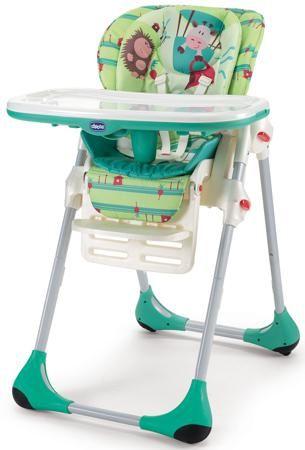 Polly Baby Greenland  — 9999р. --------------------------------- Стульчик для кормления Chicco Polly - удобный и комфортный стульчик, который будет расти вместе с Вашим ребенком с 5 месяцев и до 3 лет. Детский стульчик Chicco Polly предназначен для кормления ребенка, для времяпровождения и игр, а также для непродолжительного сна. Съемный вкладыш с двойной набивкой обеспечит максимальную поддержку малышу до года.  Особенности:   Подходит для детей от 5 месяцев до 15 кг (3 лет). Кресло может…