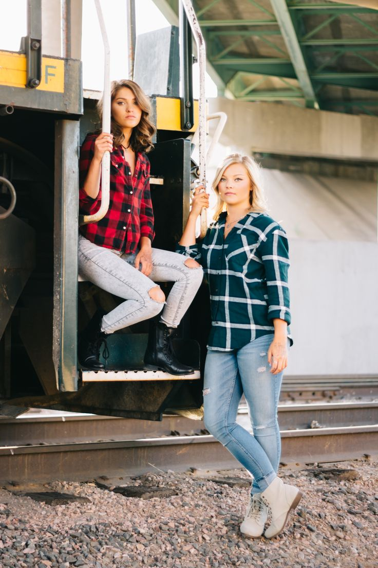 79 best images about my photography on pinterest santiago cook - Best Friend Photoshoot Industrial Photoshoot Urban Urban Photoshoot Plaid Shirts Train