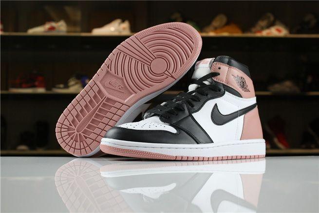 Air Jordan 1 High OG NRG Rust Pink