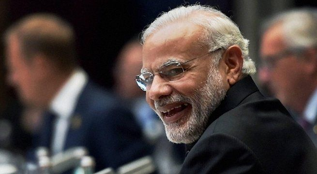 Washington: Prime Minister Narendra Modi has emerged as a clear favourite for the 2019 general elections after the BJP's landslide victory in assembly elections in Uttar Pradesh and Uttarakhand, top US experts on India have said. While one of the expert noted that the electoral results of...