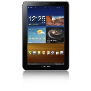 Review Samsung Galaxy Tab 7.7 inch Tablet (16GB, WIFI, GPS, Android 3.2) - Light Silver - Samsung Best Review
