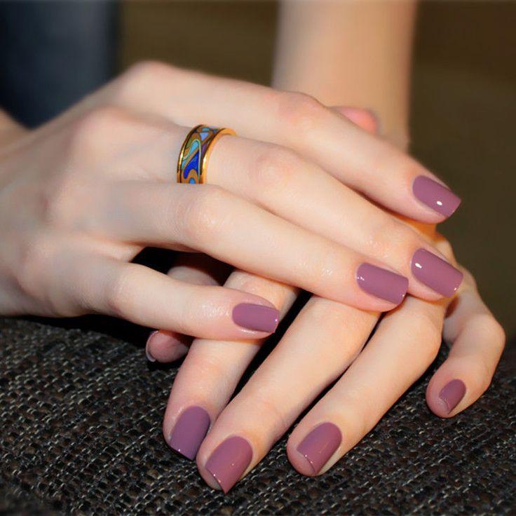 Gellen shiny Soak Off UV Led Gel Polish Manicure Art Lacquer Nail Varnish #19 #Gellen
