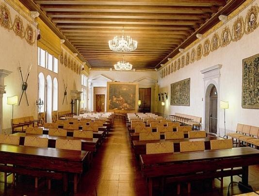 CastelBrando - Congress Centre for meetings in Veneto, Italy
