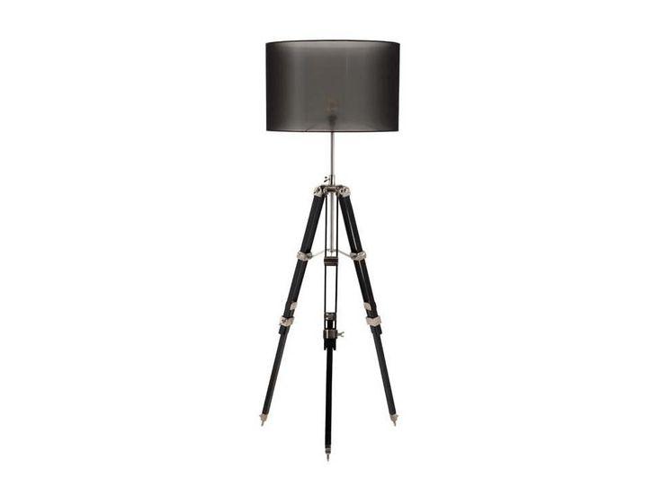 Lampa Stojąca Bridgeport — Lampy podłogowe Eichholtz® — sfmeble.pl