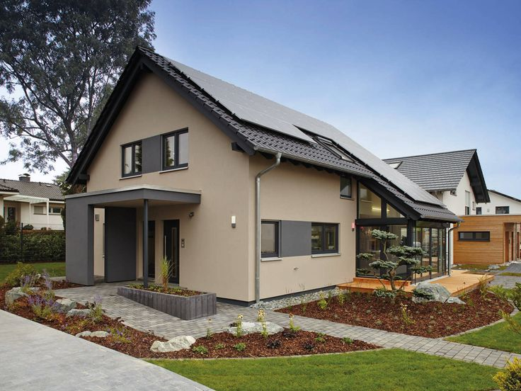 84 besten einfamilienhaus bilder auf pinterest for Perfekter grundriss einfamilienhaus
