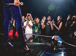 MY SPIZZOT: Kevin Hart Goes CRAZY In The Front Row During Beyonce Concert LMAO!!! (VIDEO)