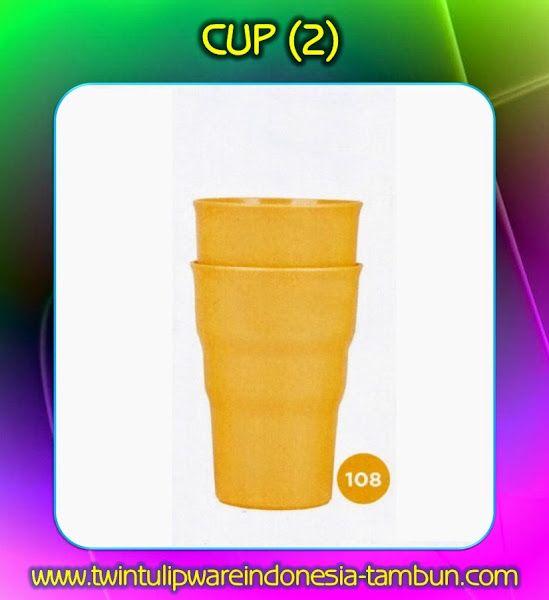 Cup   Tulip Accessories - Produk Baru #Tulipware 2014