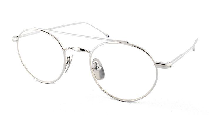 Thom Browne   #Fashion #Specs #Eyewear #JosephsonOpticians
