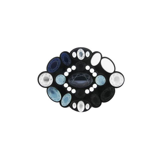 Gothic brooch   $50   #UnderOurSky