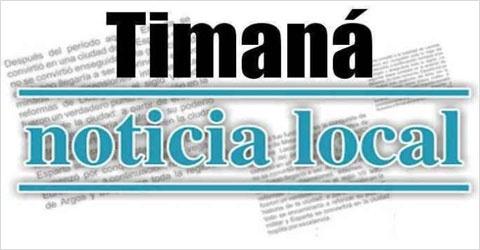 30 de agosto será elegida directiva de asojuntas en Timaná
