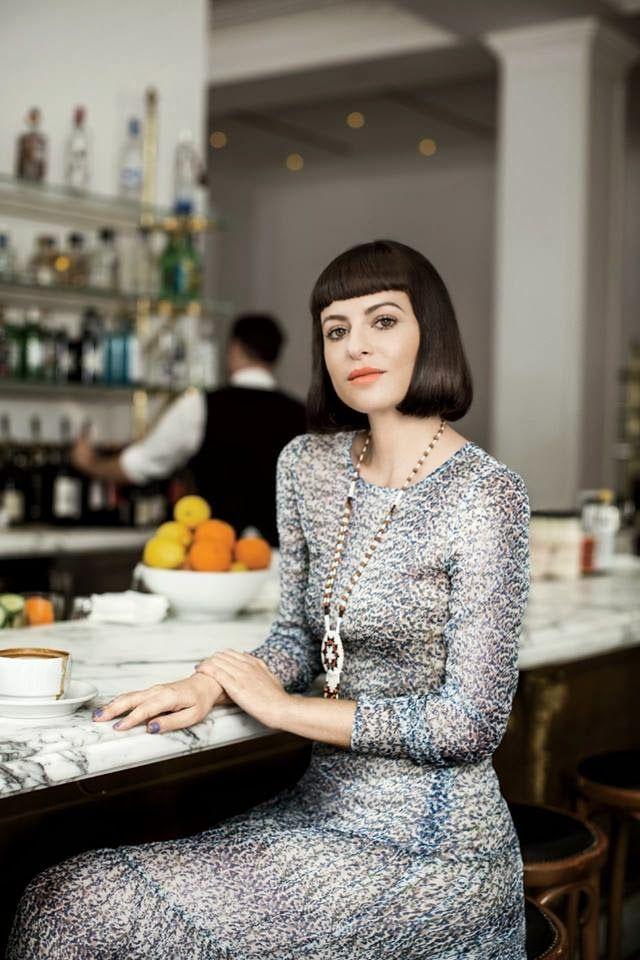 Riot Fuss: Style Icon: Sophia Amoruso