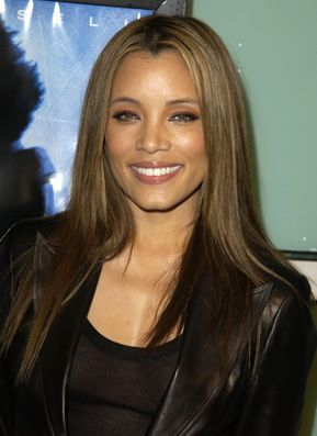 Michael Michele   Birth Name: Michael Michele Williams  Date of Birth: August 30, 1966  Birthplace: Evansville, Indiana  Occupation: Actress  Father: Caucasian American  Mother: African American  Nationality: American