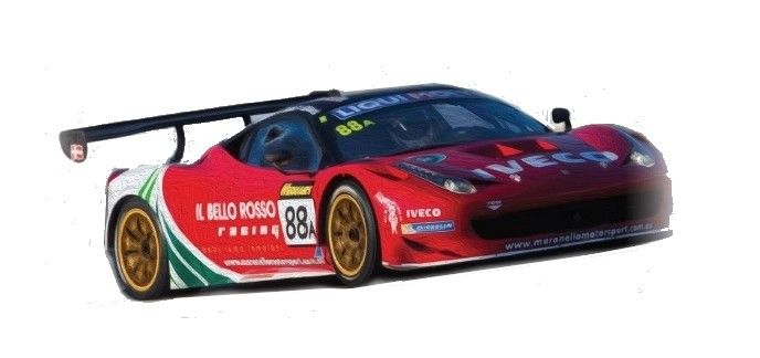 1:18 Scale. Craig Lowndes, John Bowe, Mika Salo and Peter Edwards #88a Ferrari 458 Italia GT3 2014 Liqui Moly Bathurst 12 hour Winner. This model is a sealed body resin, no opening parts and steering is in a fixed position..  Limited Edition of TBA SRP: $375.00  Due 1st quarter of 2016