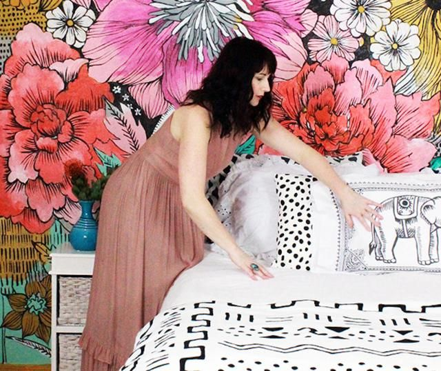 Pick Your Best Bedroom Colors With Feng Shui