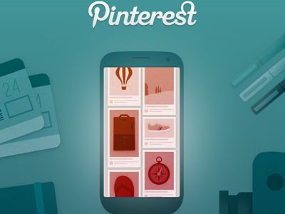 #PinterestCaseStudy Oct. 23, 2013: Over Three-Fourths Of Pinterest Usage Comes From Mobile (Source:All Things Digital) #pinterest