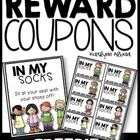 ONE FREE REWARD COUPON - IN MY SOCKS!   CLICK HERE FOR THE ENTIRE SET OF COUPONS ________________________________________________________  THE FULL...