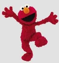 Black Friday: Free Blow Up Elmo Doll Will Have Introductory Sex With Your Kids