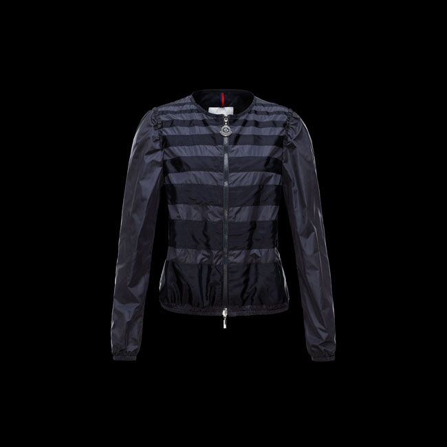 MONCLER WOMEN RUBINA BLUE