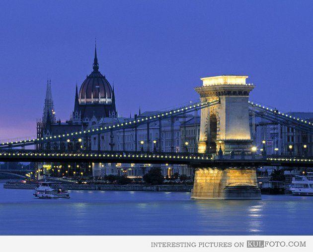 Budapest, Hungary - Budapest, Hungary