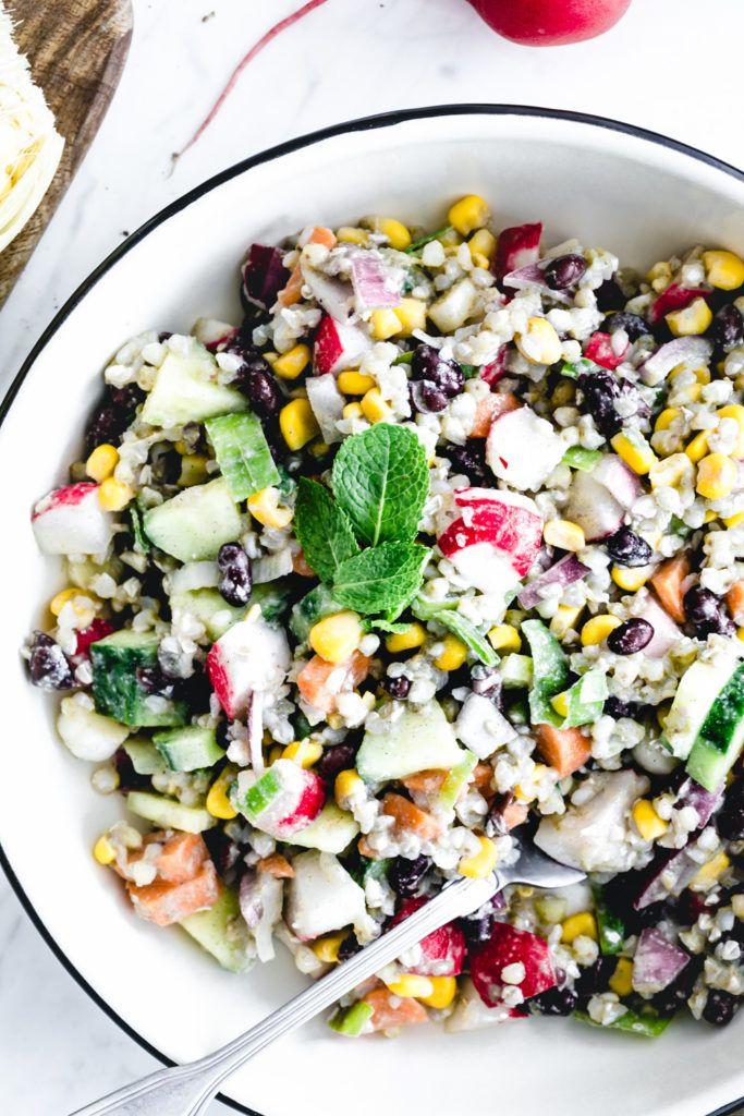 Pin On Vegan Soups Salads