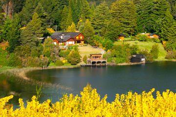 Villa La Angostura, Bariloche